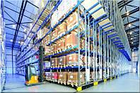 Как правильно подобрать стеллаж для Вашего склада?