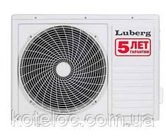 Кондиционер Luberg LSR-12HD Deluxe, фото 2