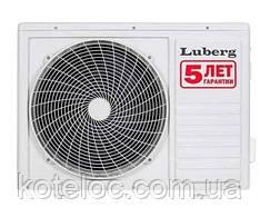 Кондиционер Luberg LSR-18 HD Deluxe, фото 2