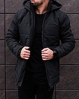 Мужская куртка. Пуховик. Теплая куртка. Хит сезона!