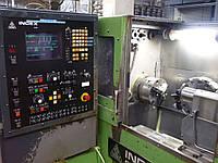Токарный станок с ЧПУ INDEX GE 42