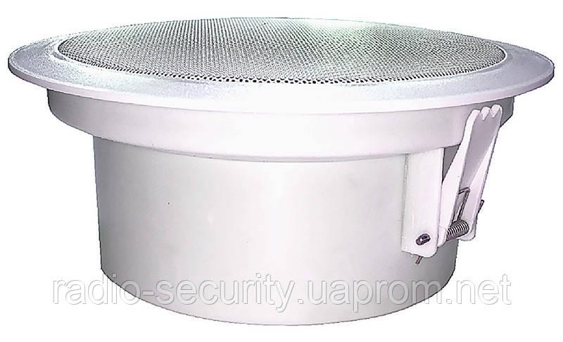 Ультразвуковой потолочный прибор для защиты от прослушивания USPD-TOP bluetooth