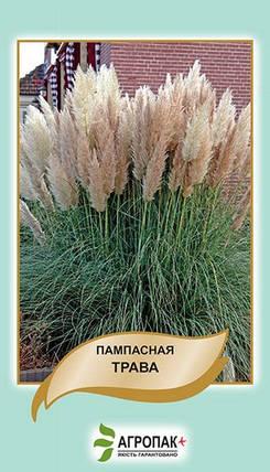 Семена Пампасная трава смесь  0,02 г W.Legutko 5991, фото 2