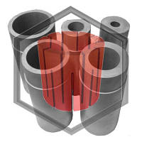 Кристаллизаторы графитовые для машин непрерывного литья, фото 1