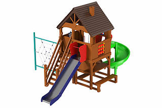 Детский комплекс Вилла Kidigo