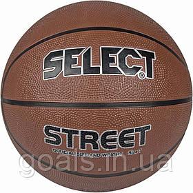 Баскетбольный мяч Select Street Basket р.7