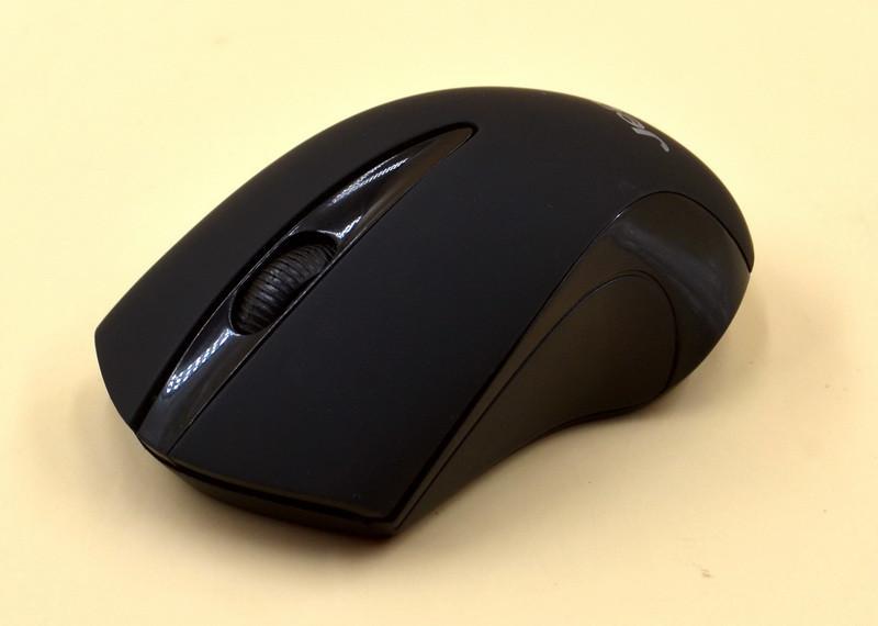 Беспроводная оптическая мышка | Бездротова оптична мишка Jedel W120