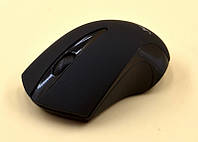 Беспроводная оптическая мышка | Бездротова оптична мишка Jedel W120, фото 1