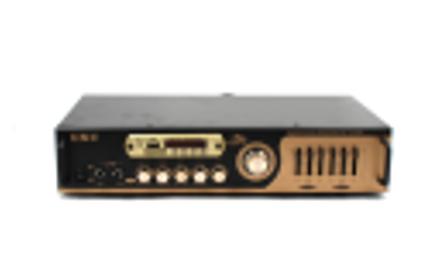 Усилитель AMP 121 + Bluetooth