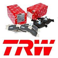 Гальмівні колодки TRW для Land Rover Range Rover Vogue/Sport/Discovery/Evoque в наявності, фото 1
