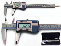 Штангенциркуль електронний 200-0.005 мм Schut (Німеччина)
