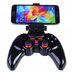 Беспроводной геймпад джойстик Dobe TI-465 для смартфонов Android, PC Black