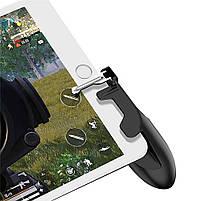 Геймпад для планшета и триггеры PUBG Mobile Джойстик MGC H2 Black, фото 4