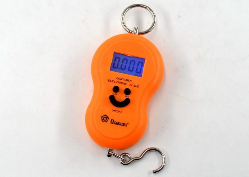 Цифровые электронные весы кантер MS-50