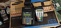 POS-терминал Hypercom T7Plus + PIN-pad Hypercom S9 № 92612
