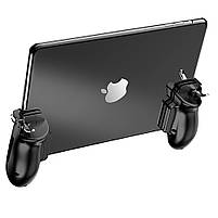 Геймпад для планшета и триггеры PUBG Mobile Джойстик MGC H2 Black, фото 7