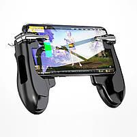Геймпад для планшета и триггеры PUBG Mobile Джойстик MGC H2 Black, фото 8