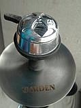Новинка ! Кальян Garden Premium высота 65  см чаша калауд чёрный, фото 5