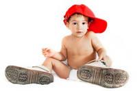 Як вибрати дитяче взуття