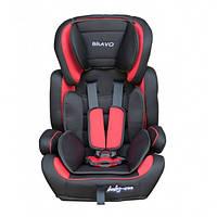 Дитяче автокрісло, детское автокресло, кресло в машину, автокрісло, автокресло Bravo 9 – 36 кг