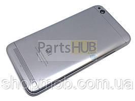 Задняя крышка Xiaomi Redmi 5A MCT3B серая