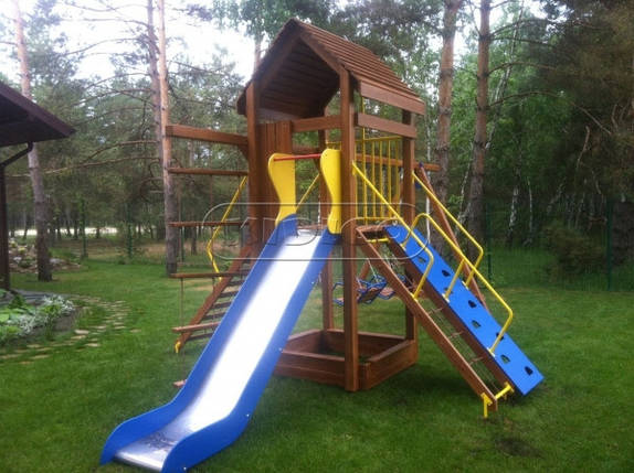 Детский комплекс Праздник малыша Kidigo (11-02.4/6-16), фото 2