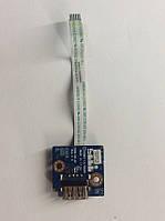 Плата USB Lenovo  B550 LS-5083P, фото 1