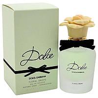 Dolce&Gabbana Dolce Floral Drops Туалетная вода 75 ml (Дольче габбана дольче флорал дропс)
