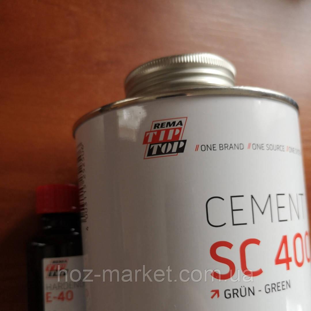 Клей универсальный SC-4000 REMA TIP TOP