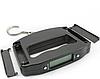 Цифровые электронные весы кантер | Багажный кантер ACS A09, фото 5