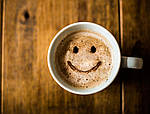 15 интересных фактов о кофе.