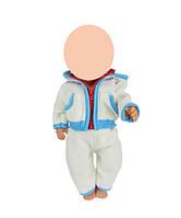 Одежда для куклы до 43см (костюм )