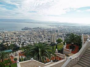 Відпочинок в Ізраїлі з Дніпра / Тури в Ізраїль з Дніпра