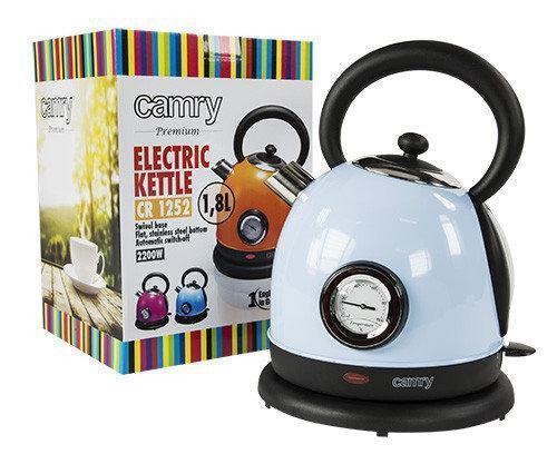 Электрочайник Camry CR 1252