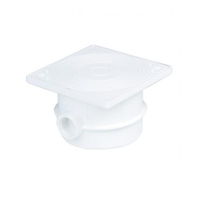 Коробка соединительная, 3/4'', м-26, с защитной крышкой Fluidra Испания, ABS-пластик