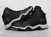 Кросівки чоловічі демісезонні високі кросівки. (15828-2)