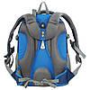 Рюкзак ортопедический подростковый TIGER Family Discovery Plus Blue, фото 5