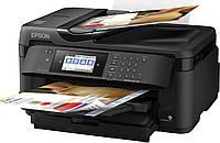 БФП Принтер EPSON WF-7710