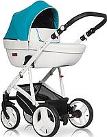 Детская универсальная коляска 3 в 1 Riko Aicon 02, фото 1