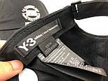 Бейсболка Adidas Y-3., фото 7