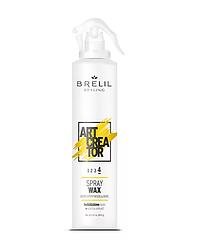 Brelil spray wax Моделирующий спрей-воск экстра сильной фиксации 150 мл