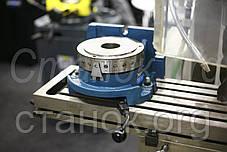 Homge HSD 7 поворотный делительный стол 192 мм для патрона супер-делитель с фиксированными углами, фото 2
