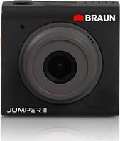 Экшн камера BRAUN JUMPER II FULL HD