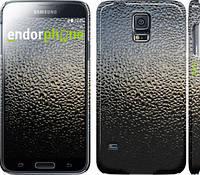 "Чехол на Samsung Galaxy S5 Duos SM G900FD Мокрое стекло ""245c-62"""