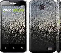 Чехол накладка на Lenovo A820 Мокрое стекло