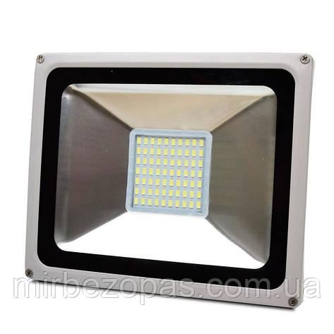 LED-прожектор LW-50W-220, фото 2