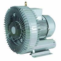 Компрессор воздушный Fluidra Испания, центробежный, 210 м3/ч, 1,6 кВт, давление 190 бар, 380в