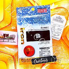 Залізо Iron Біодобавка Daiso Японія