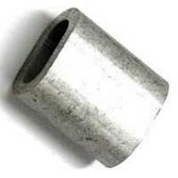 Зажим алюминевый 1,0