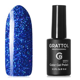 Гель-лак Grattol Diamond 03
